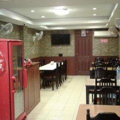 Отель Sun Shay Guest House Pattaya питание