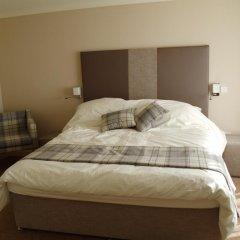 Отель Dunroamin 3* Стандартный номер с различными типами кроватей фото 4