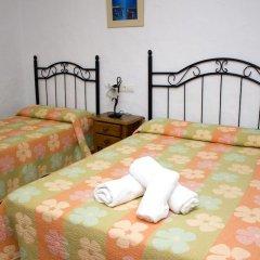 Отель Villa la Dehesa комната для гостей фото 2