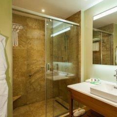Отель Grand Resort Jermuk 4* Стандартный номер фото 4