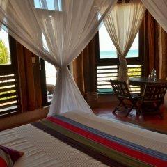 Отель Posada del Sol Tulum 3* Улучшенный номер с различными типами кроватей фото 9