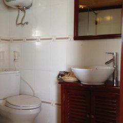 Отель Victory Cruise 3* Улучшенный номер с различными типами кроватей фото 13