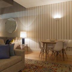 Апартаменты Lóios ao Cubo @ UNA Apartments интерьер отеля фото 2