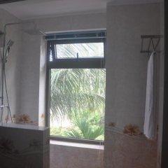 Отель Tra Que Riverside Homestay 2* Улучшенный номер с различными типами кроватей фото 10