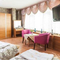 The Luxx Boutique Hotel 3* Стандартный номер с различными типами кроватей фото 2