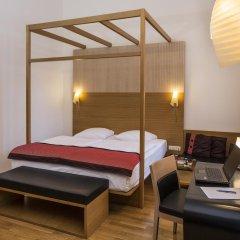 Falkensteiner Hotel Maria Prag 4* Номер Комфорт с различными типами кроватей фото 3