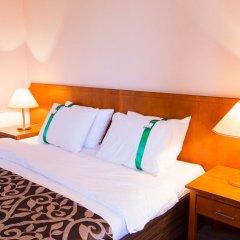 Президент Отель 4* Стандартный номер с различными типами кроватей фото 27