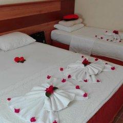 Mavruka 4* Стандартный номер с различными типами кроватей фото 8
