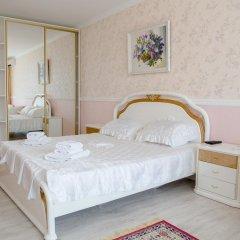Гостиница Коляда 3* Люкс с различными типами кроватей фото 4