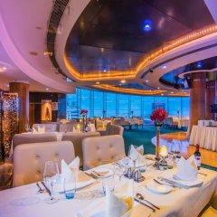 Metropark Hotel Macau питание