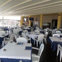 Hotel Il Porto Казаль-Велино питание