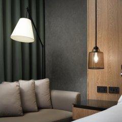 Отель Hilton London Bankside 5* Номер Делюкс