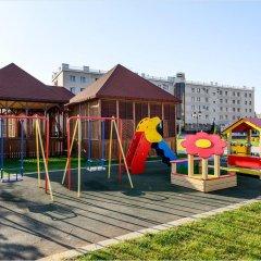 Парк-отель Новый век Энгельс детские мероприятия