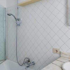 Отель La Minerva Италия, Рим - отзывы, цены и фото номеров - забронировать отель La Minerva онлайн ванная фото 2