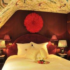 Отель The Secret Garden 4* Полулюкс с различными типами кроватей фото 10