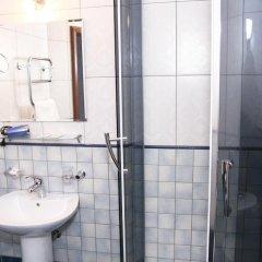 Гостиница Четыре сезона Екатеринбург ванная фото 2