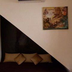 Отель Riad Al Warda 2* Стандартный номер с различными типами кроватей фото 4