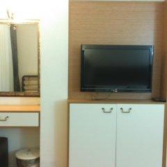 Jakaranda Hotel 3* Стандартный номер с различными типами кроватей фото 18