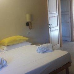 Отель Di Luna e Di Sole Сарцана комната для гостей