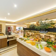 Antea Hotel Oldcity Турция, Стамбул - 2 отзыва об отеле, цены и фото номеров - забронировать отель Antea Hotel Oldcity онлайн питание фото 2