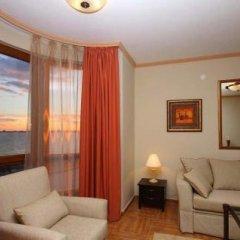 Отель Royal Bay 4* Апартаменты фото 8