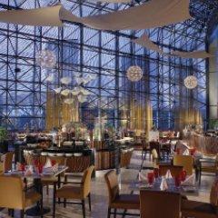 Отель Fairmont Singapore Сингапур питание фото 3
