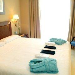 Gran Hotel Guadalpín Banus 5* Стандартный номер с различными типами кроватей фото 5