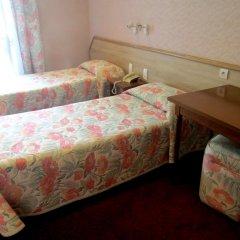 Hotel Busby 3* Стандартный номер с различными типами кроватей фото 4