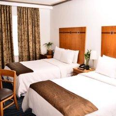 Majestic Hotel South Beach 3* Улучшенный номер с различными типами кроватей