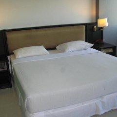 Silver Hotel Phuket 3* Стандартный номер разные типы кроватей фото 4