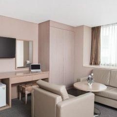 New Seoul Hotel 3* Номер категории Эконом с различными типами кроватей фото 2