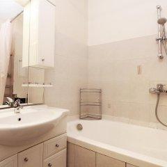 Апартаменты Apart Lux Чистые Пруды Апартаменты с 2 отдельными кроватями фото 8