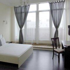 Отель Turgenev Residence Санкт-Петербург комната для гостей фото 2