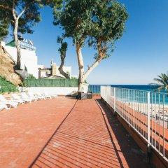 Отель Villa Sa Caleta Испания, Льорет-де-Мар - отзывы, цены и фото номеров - забронировать отель Villa Sa Caleta онлайн фото 2