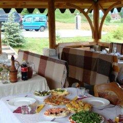Гостиница Panska Sadyba Hotel Украина, Волосянка - отзывы, цены и фото номеров - забронировать гостиницу Panska Sadyba Hotel онлайн питание