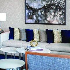 Отель Mandalay Bay Resort And Casino 4* Люкс с различными типами кроватей фото 4