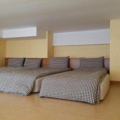 Отель NJoy Seoul Студия с различными типами кроватей фото 4