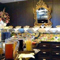Отель Ambiance Rivoli Германия, Мюнхен - 4 отзыва об отеле, цены и фото номеров - забронировать отель Ambiance Rivoli онлайн питание
