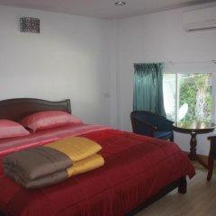 Отель Nong Nuey Rooms Таиланд, Ко Самет - отзывы, цены и фото номеров - забронировать отель Nong Nuey Rooms онлайн комната для гостей фото 5