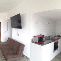 Hotel Amaca Puerto Vallarta - Adults Only 3* Люкс с различными типами кроватей фото 4