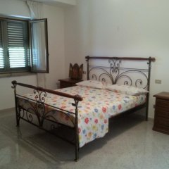 Отель Rosa di Calabria 3* Стандартный номер фото 4