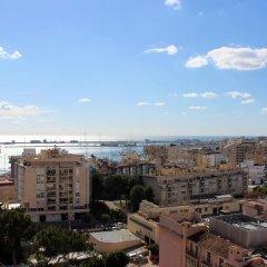 Отель Isla Mallorca & Spa пляж