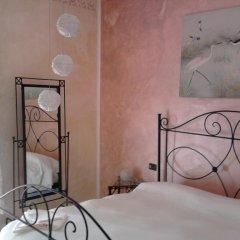 Отель Corallo Donizetti 2* Стандартный номер с различными типами кроватей