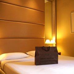 Eurostars Hotel Saint John 4* Стандартный номер с различными типами кроватей фото 19