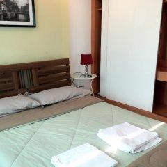 Отель Ratchaporn Place Номер Делюкс с различными типами кроватей фото 15