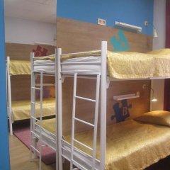 Пазл Хостел Кровать в общем номере двухъярусные кровати фото 17