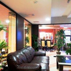 Отель Apart Hotel Flora Residence Болгария, Боровец - отзывы, цены и фото номеров - забронировать отель Apart Hotel Flora Residence онлайн интерьер отеля