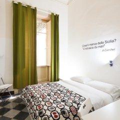 Mamamia Hostel and Guesthouse Стандартный номер с различными типами кроватей фото 13