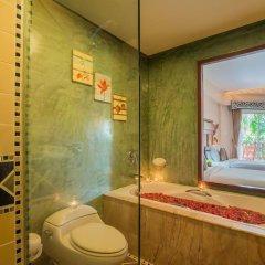 Отель Aonang Princeville Villa Resort and Spa 4* Номер Делюкс с различными типами кроватей фото 2