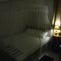 Отель Taprobane Home Stay - Negombo Номер категории Эконом с различными типами кроватей фото 10